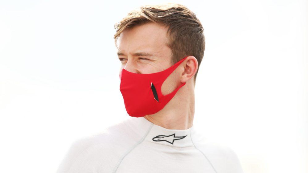 Callum Ilott sarà test-driver della Scuderia Ferrari nel 2021.