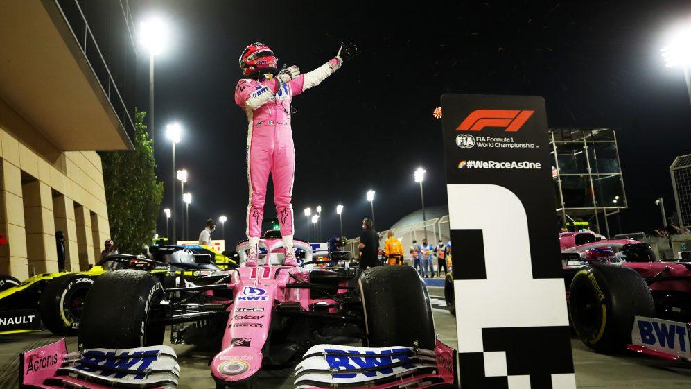 UFFICIALE! Sergio Perez in Red Bull nel 2021.