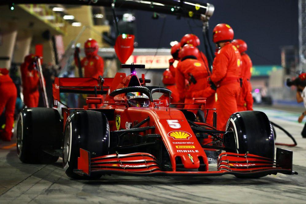 Quanto guadagnano i Team di F1.