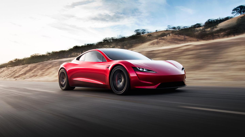 """Elon Musk: """"Guida autonoma di livello 5 entro il 2021""""."""