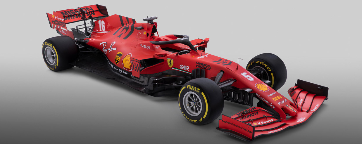 Quanto guadagna la Scuderia Ferrari dagli Sponsor? Ecco tutti i numeri.