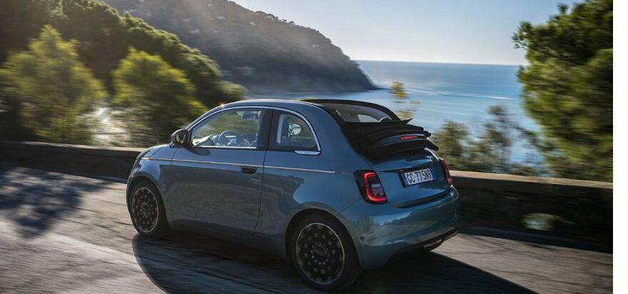 Auto più vendute in Italia nel 2020, domina la FCA.