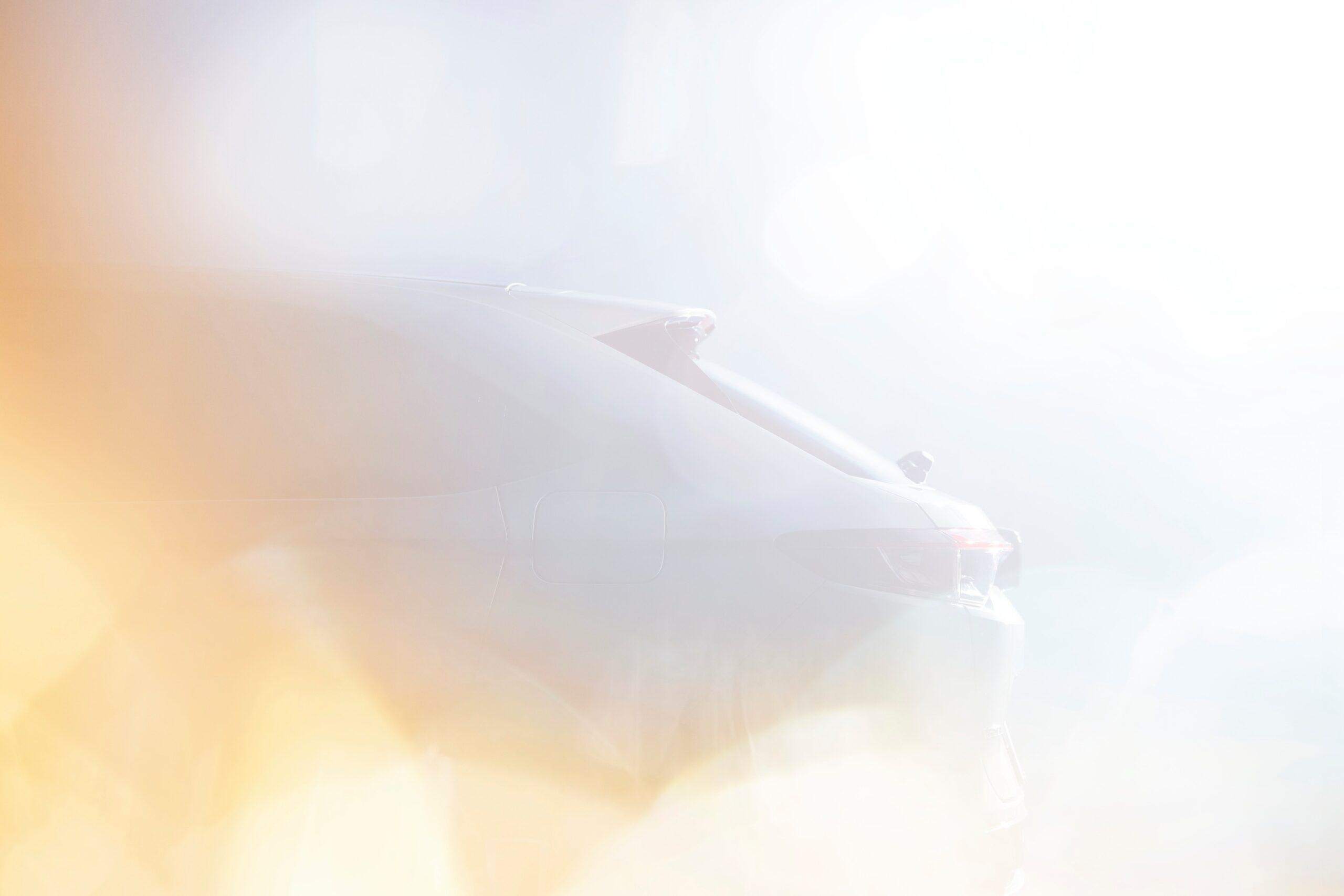 Honda: il SUV HR-V sarà solo con motori elettrificati.