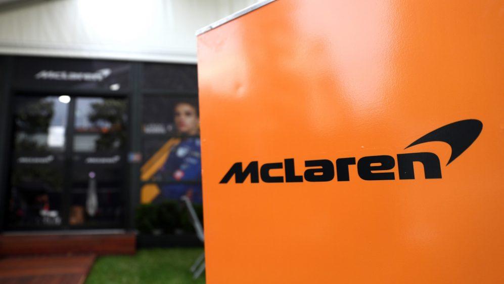 McLaren annuncia la data di presentazione della MCL35M.