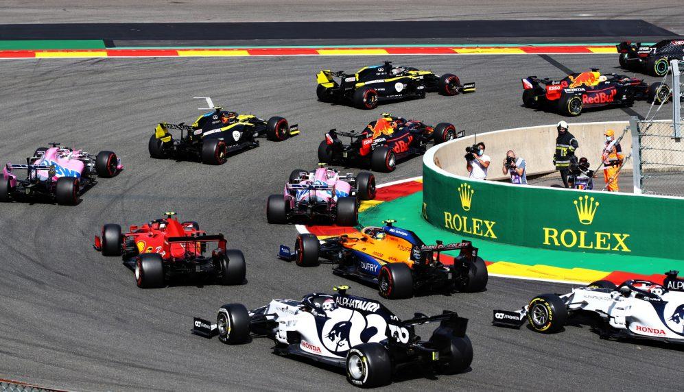 Ecco gli orari delle gare del Mondiale 2021 di F1.
