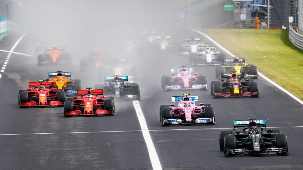 433 Milioni di persone hanno visto la F1 nel 2020. Ecco tutti i dati…