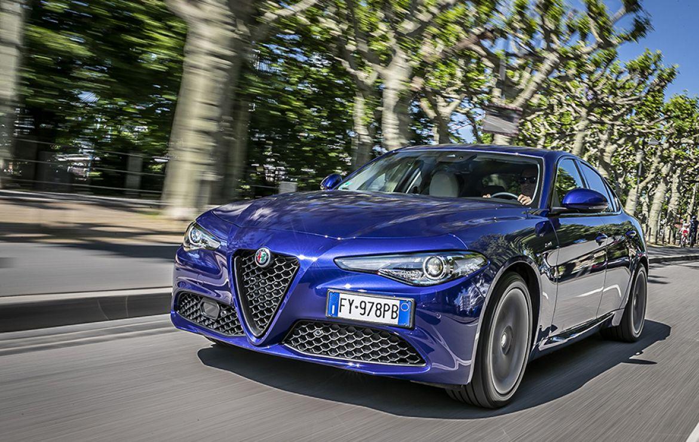 """Alfa Romeo Giulia conquista il titolo di """"Best Car""""."""