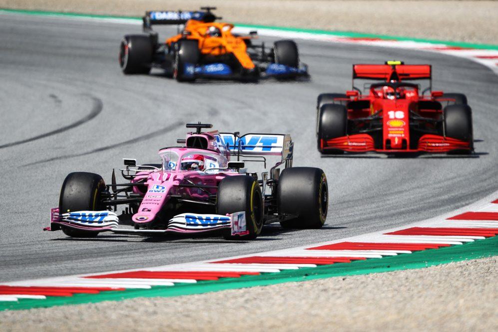 F1: Ufficiale il congelamento dei motori per il 2022.