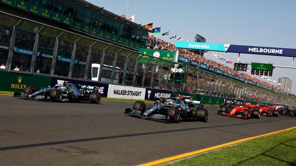 I team di F1 vogliono la Sprint Race.