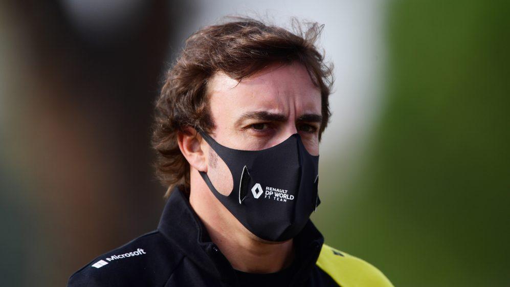 """Alonso coinvolto in un incidente stradale. """"E' cosciente""""."""