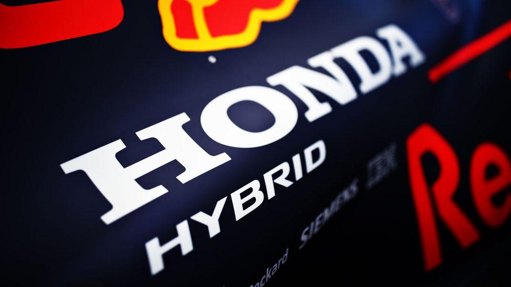 Red Bull: accordo per usare i motori Honda fino al 2025.
