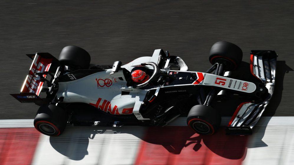 Pietro Fittipaldi rimarrà test driver della Haas anche nel '21.