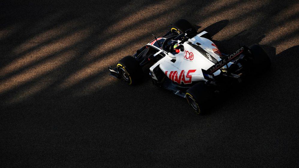 Haas annuncia la data di presentazione della nuova vettura.