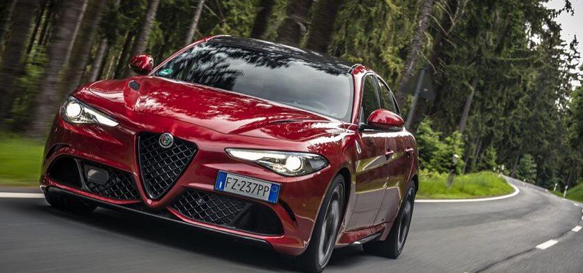 Quanto costa mantenere un'Alfa Romeo Giulia Quadrifoglio?