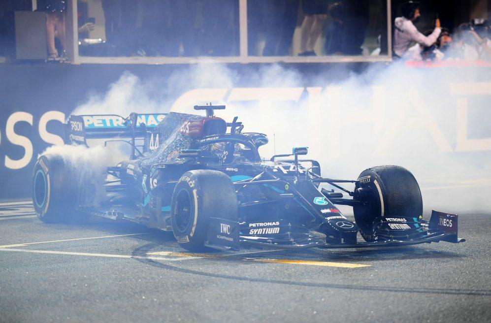 Mercedes annuncia la data della presentazione della nuova monoposto.