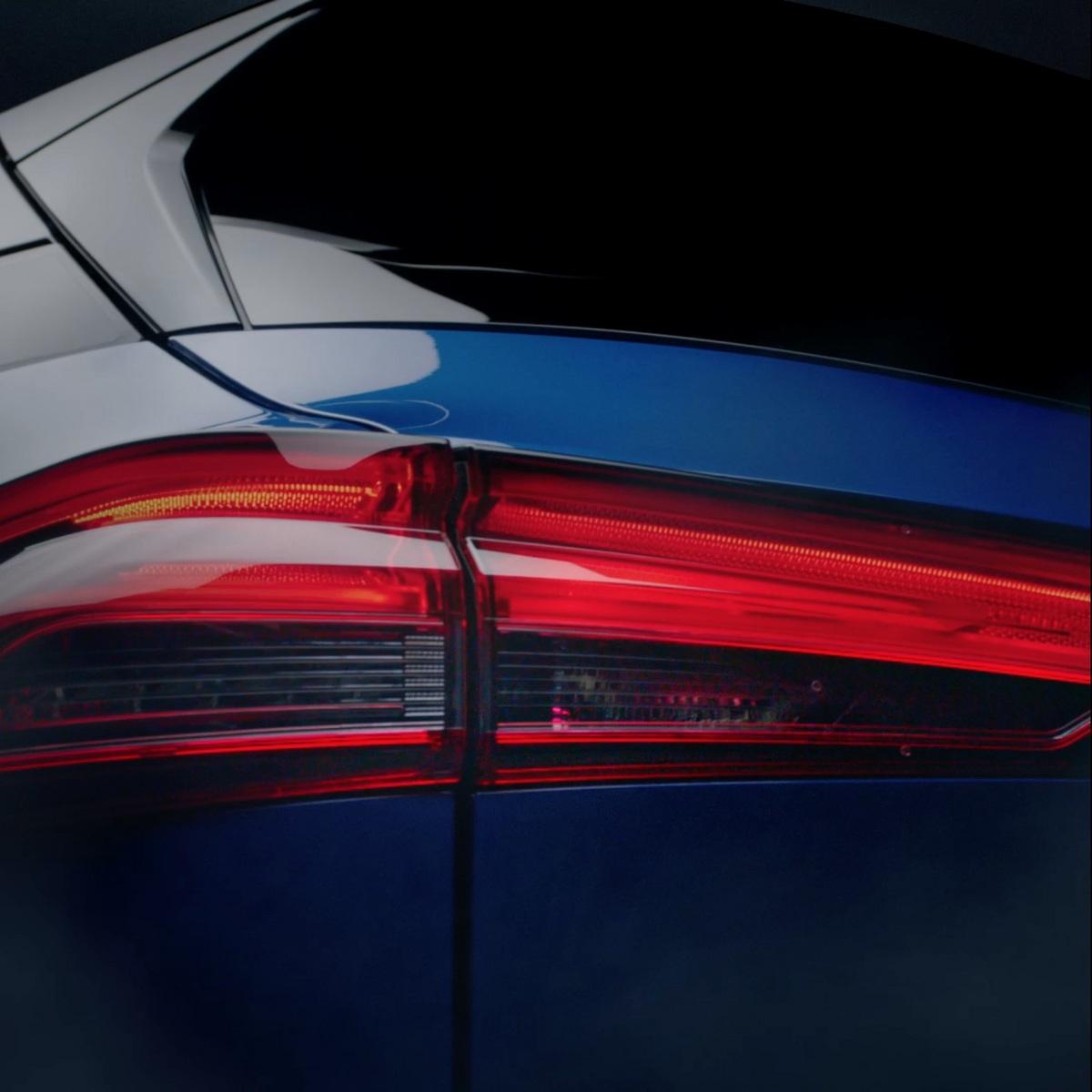 Nuova Nissan Qashqai: rilasciato un altro teaser.