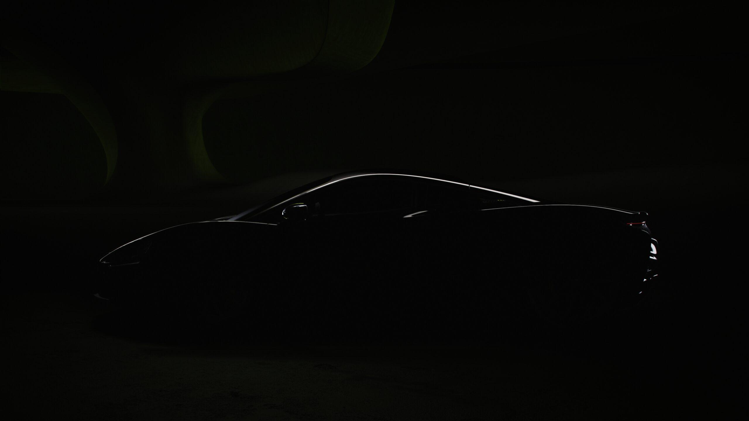 McLaren annuncia la data di presentazione della nuova Artura.