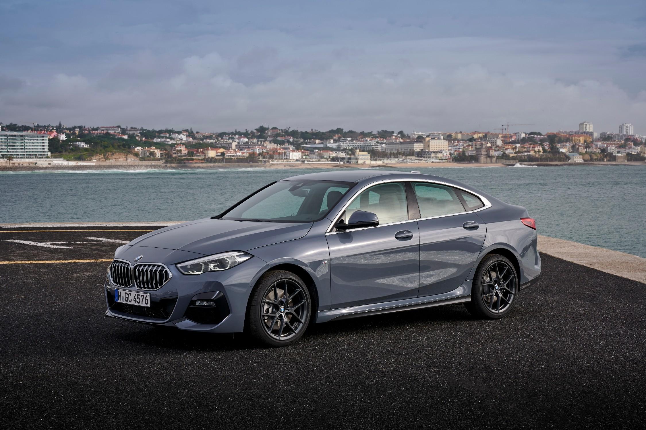 BMW SERIE 2 GRAN COUPE'