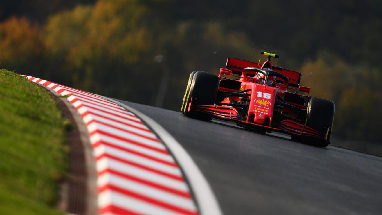 Riorganizazzione tecnica in casa Ferrari