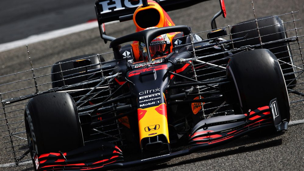 Diretta dei Test pre-stagionali di F1- Giorno 1: Verstappen domina.
