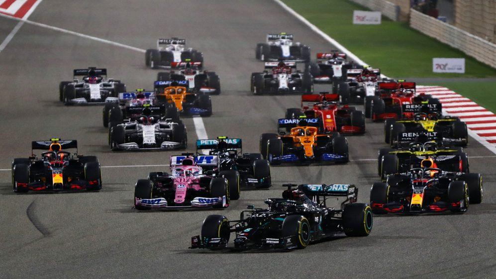 Il Gp Bahrain di F1 sarà aperto solo ai fan vaccinati o guariti dal Covid-19