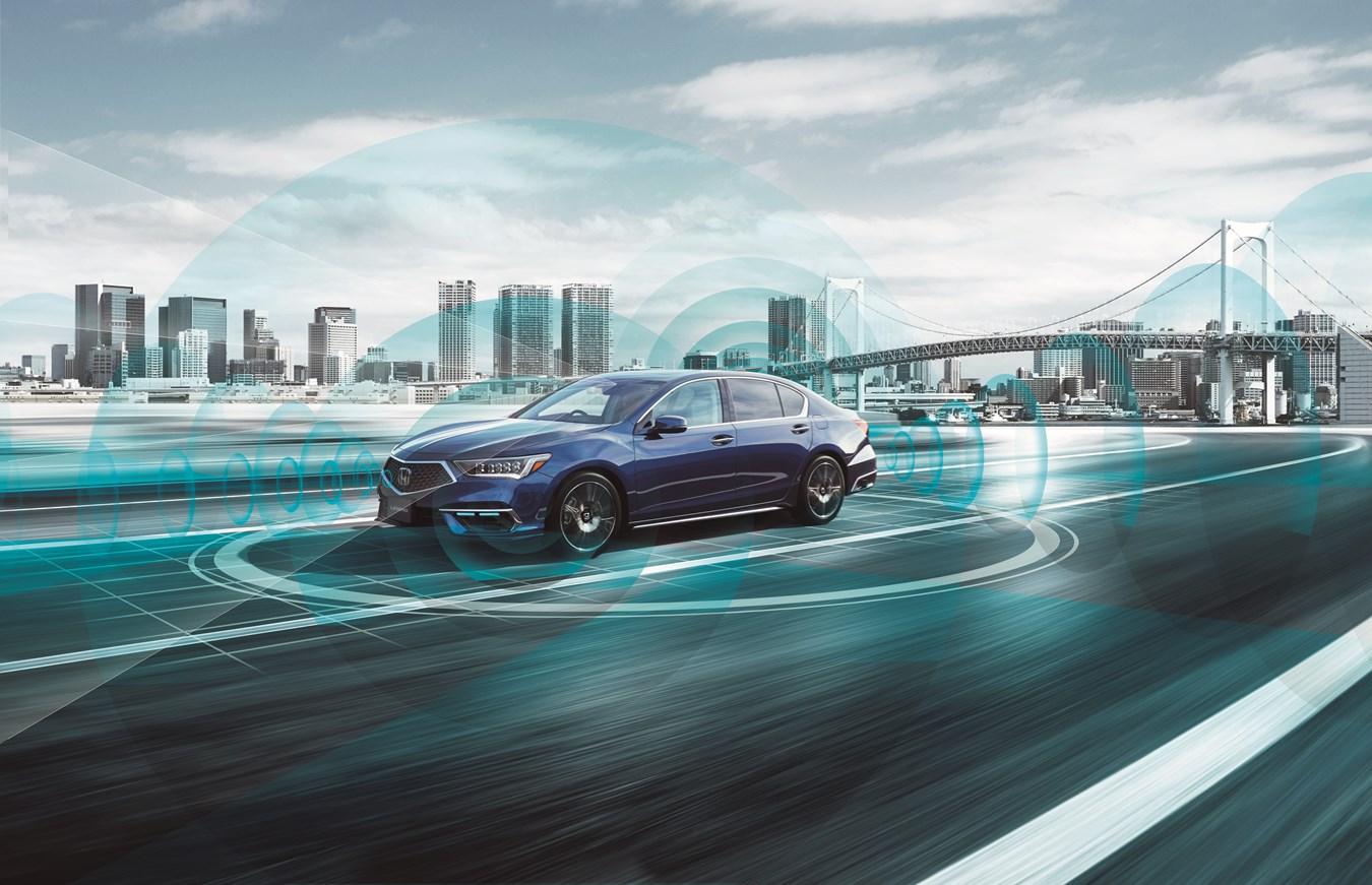 Honda: In Giappone arriva la guida autonoma di livello 3.