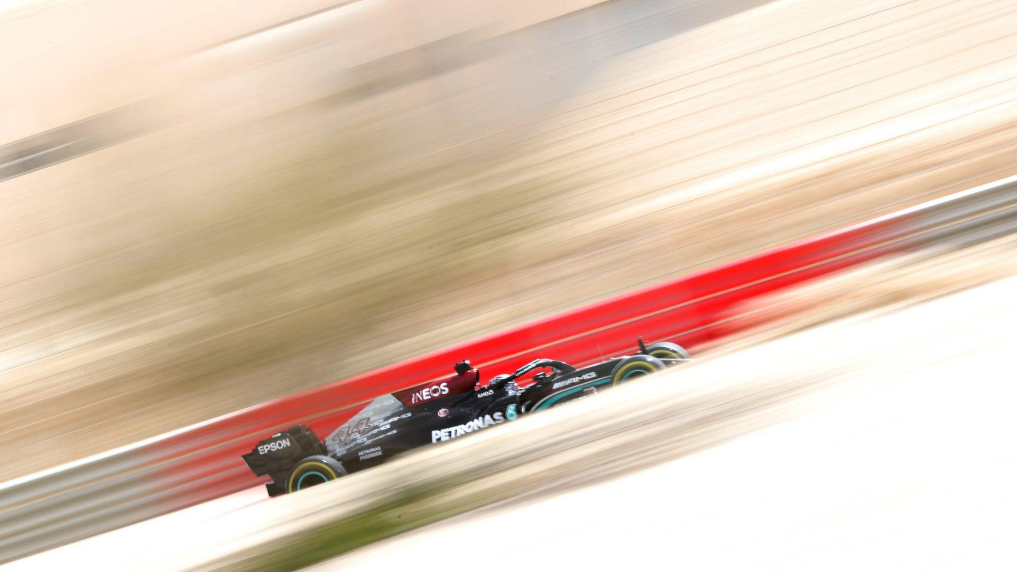 Seconda giornata di Test pre-stagionali F1: Bottas primo, Ferrari delude.