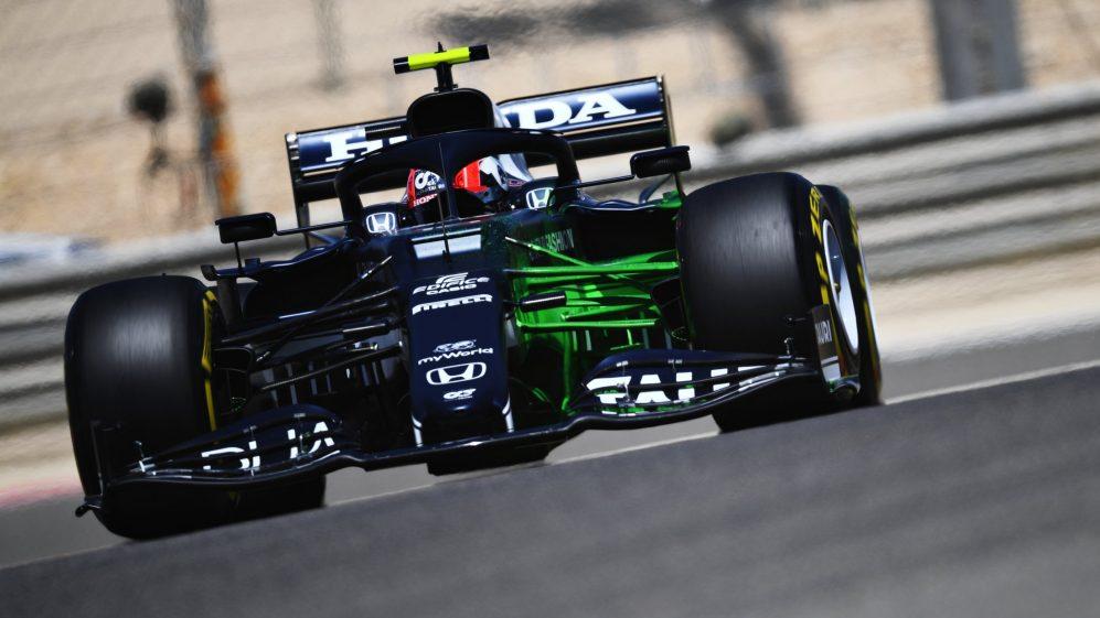 Diretta dei Test pre-stagionali di F1- Giorno 3: Pazzesco Tsunoda.