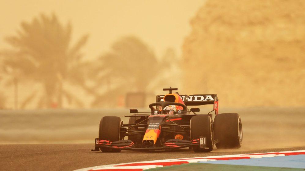 Terza giornata di Test pre-stagionali F1: Verstappen primo, AlphaTauri sorprende.
