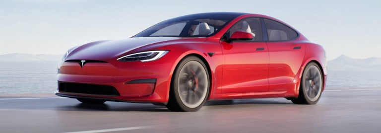 Quanto costa mantenere una Tesla Model S?