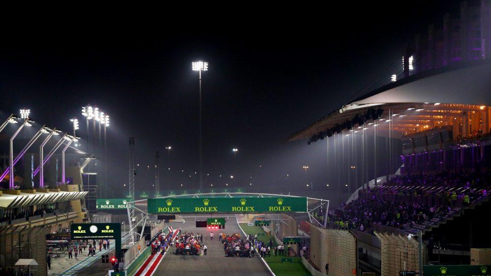 Gp del Bahrain di F1 2021: Orari e programmi.