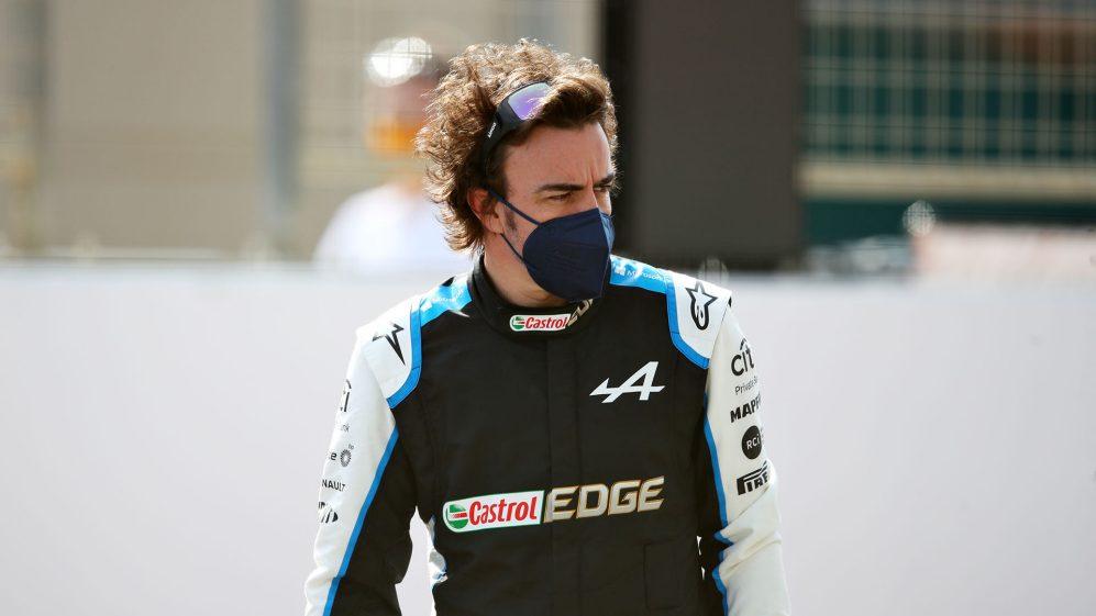 """Fernando Alonso: """"Torno in F1 per divertirmi""""."""