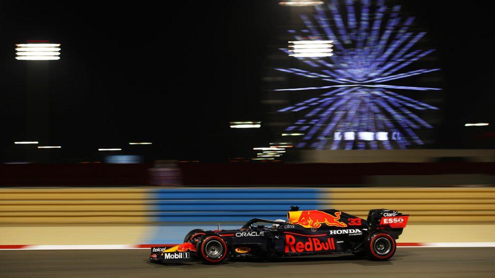 Prove libere Bahrain: Verstappen primo, McLaren e Ferrari sorprendono, delude la Mercedes.