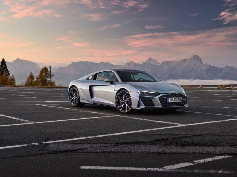 Quanto costa mantenere un'Audi R8?