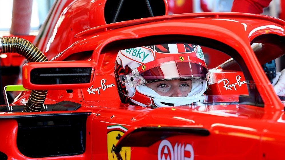 "Leclerc:"" Se ci sarà l'opportunità correrò a Le mans."""