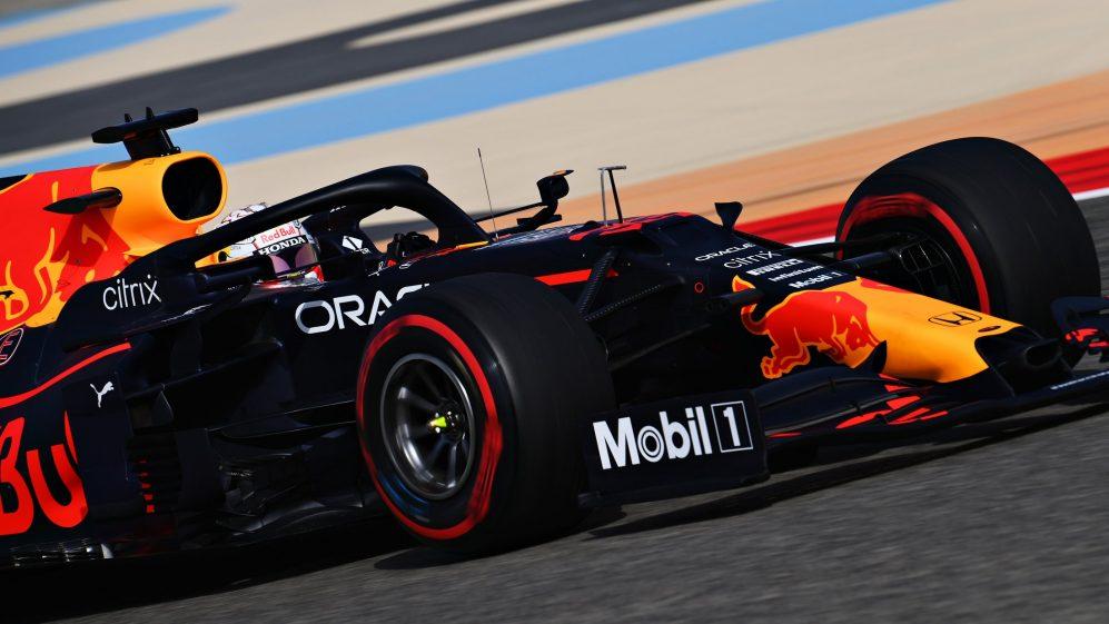 Qualifiche Bahrain F1: Pole per Verstappen, Ferrari 4° e 8°.