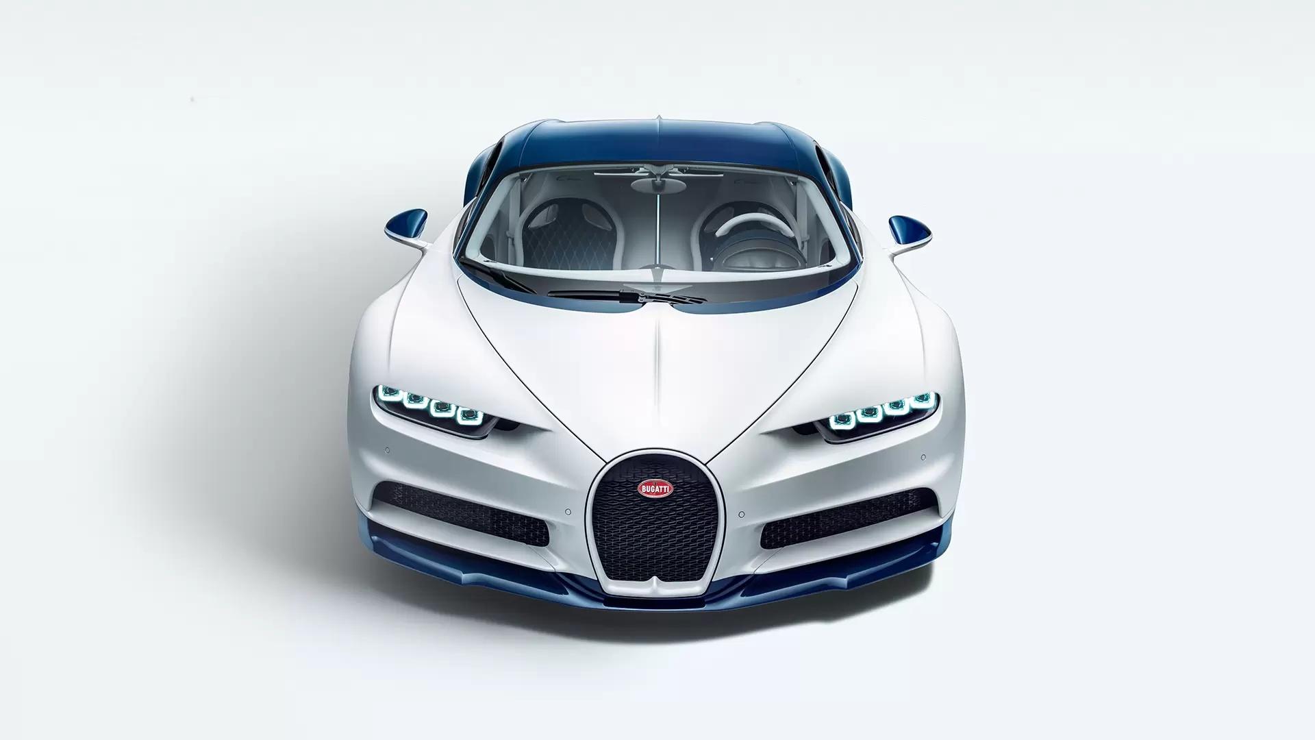 Quanto costa mantenere una Bugatti Chiron?