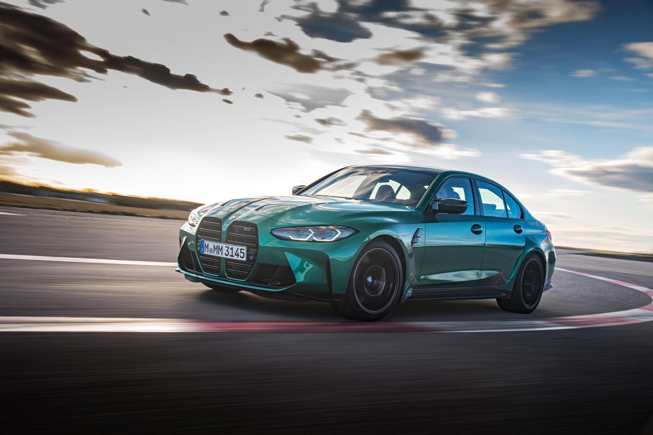 Quanto costa mantenere una BMW M3?