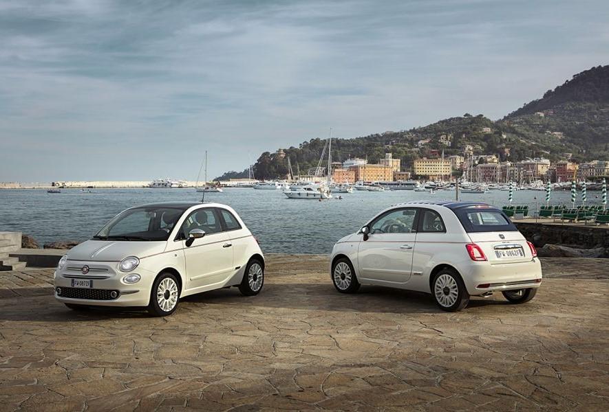 Quanto costa mantenere una Fiat 500?