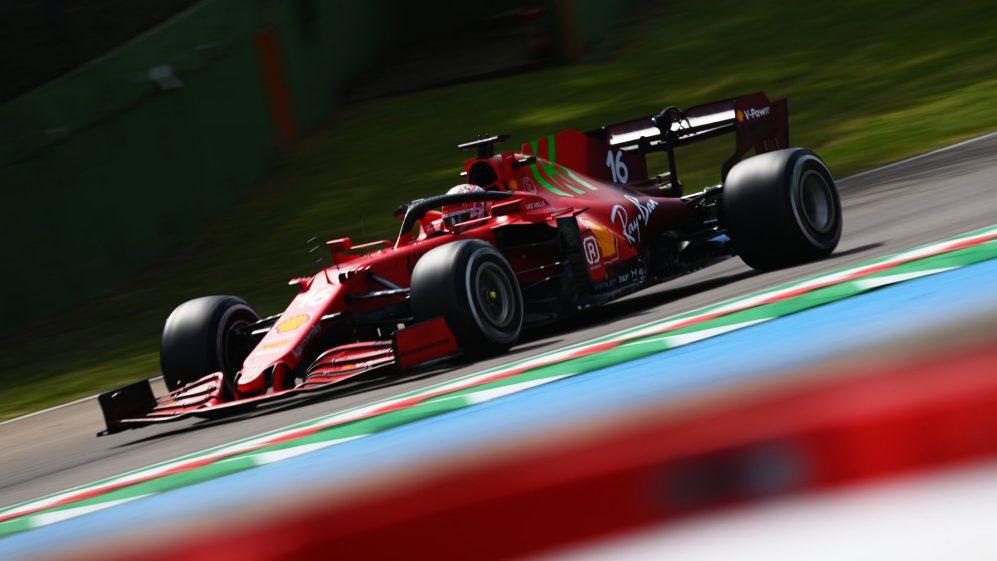 Prove libere Imola di F1: Mercedes torna a dominare, Ferrari competitiva.