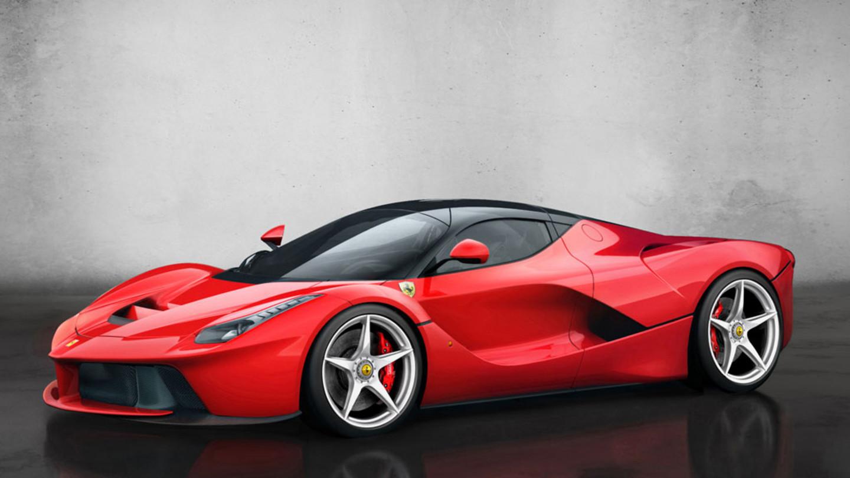 Quanto costa mantenere una Ferrari LaFerrari?
