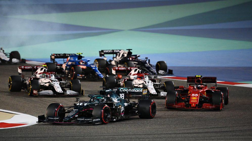 Ufficiale! Sprint race F1 in tre gp nel 2021.