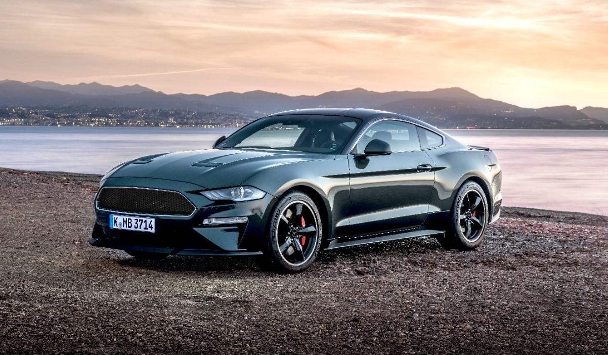 Quanto costa mantenere una Ford Mustang?