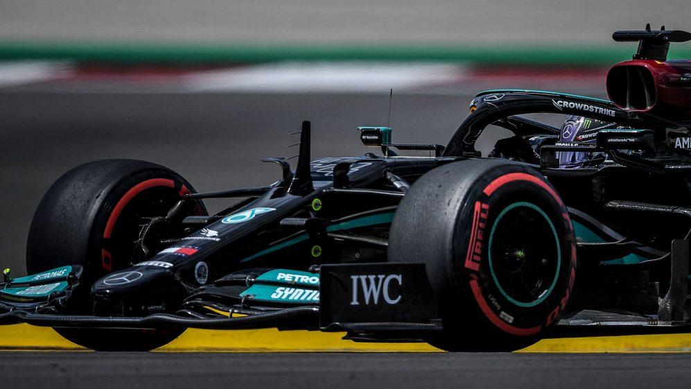 Prova libera 2 del GP del Portogallo di F1: Bottas con la Mercedes davanti a tutti, Ferrari 4° e 7°.
