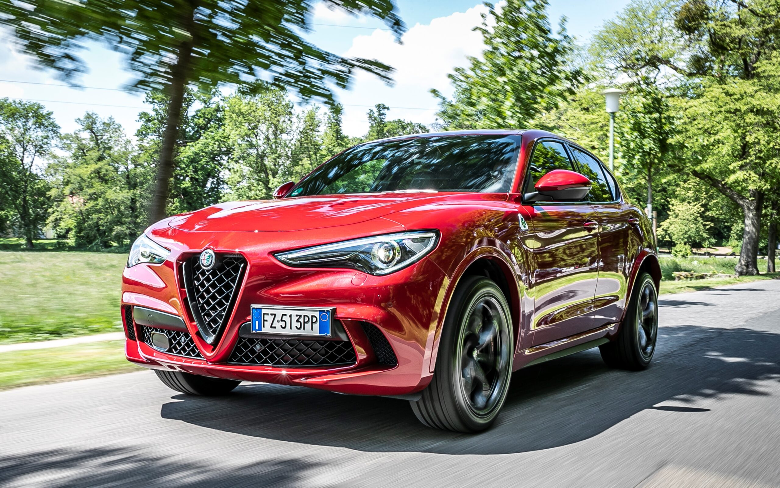 Quanto costa mantenere un'Alfa Romeo Stelvio Quadrifoglio?