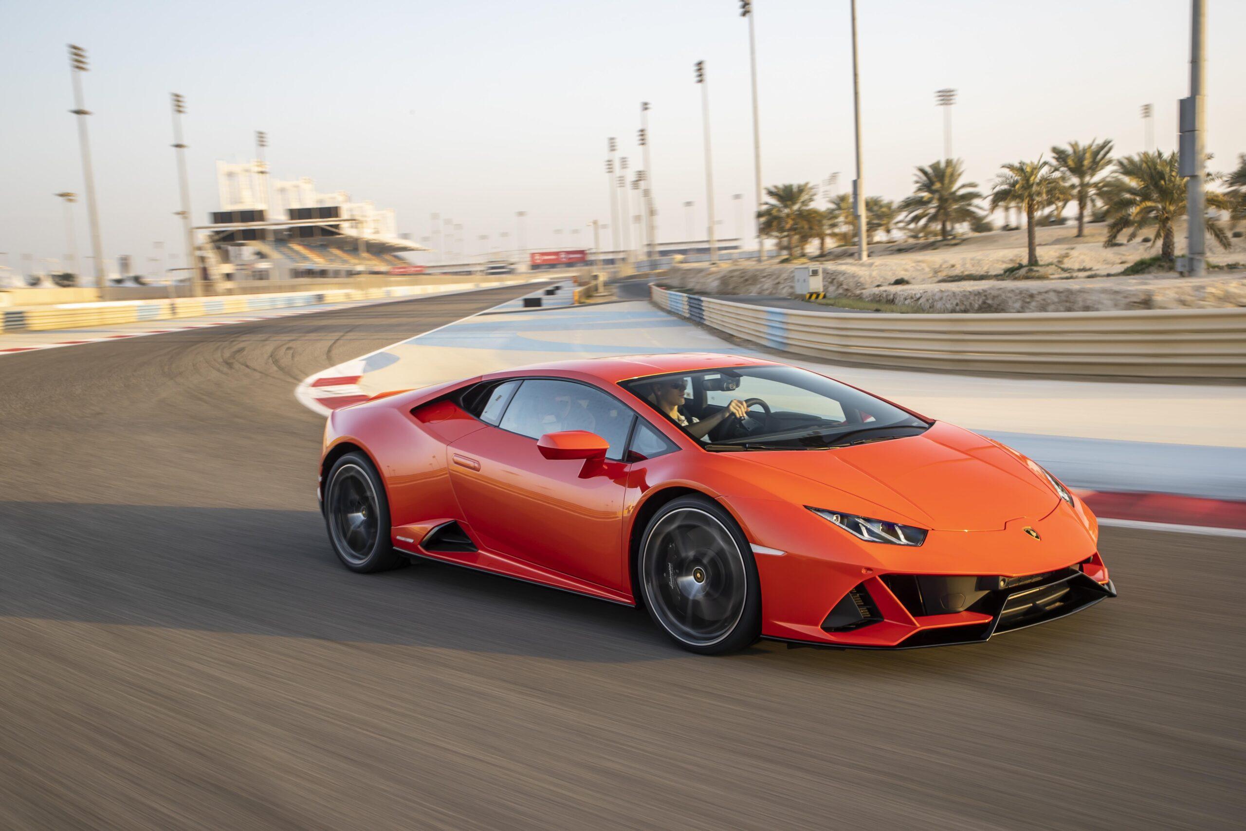 Quanto costa mantenere una Lamborghini Huracan?