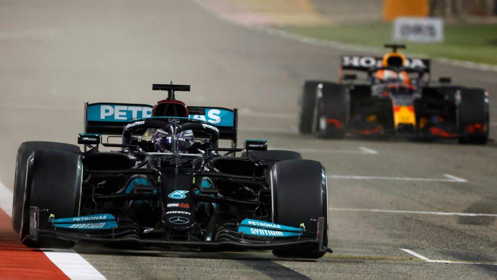 James Allison non è più direttore tecnico della Mercedes F1.