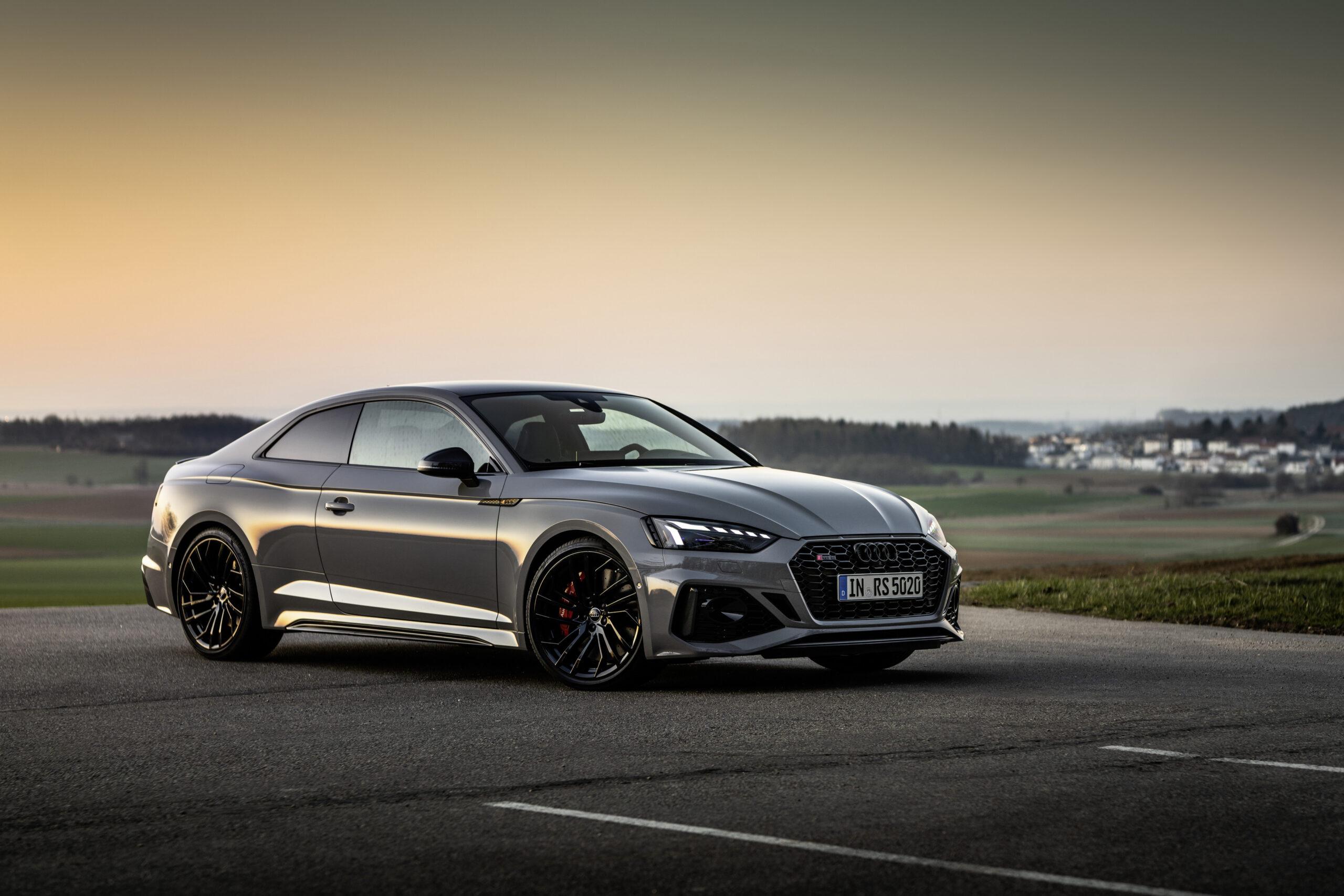 Quanto costa mantenere un'Audi RS5?
