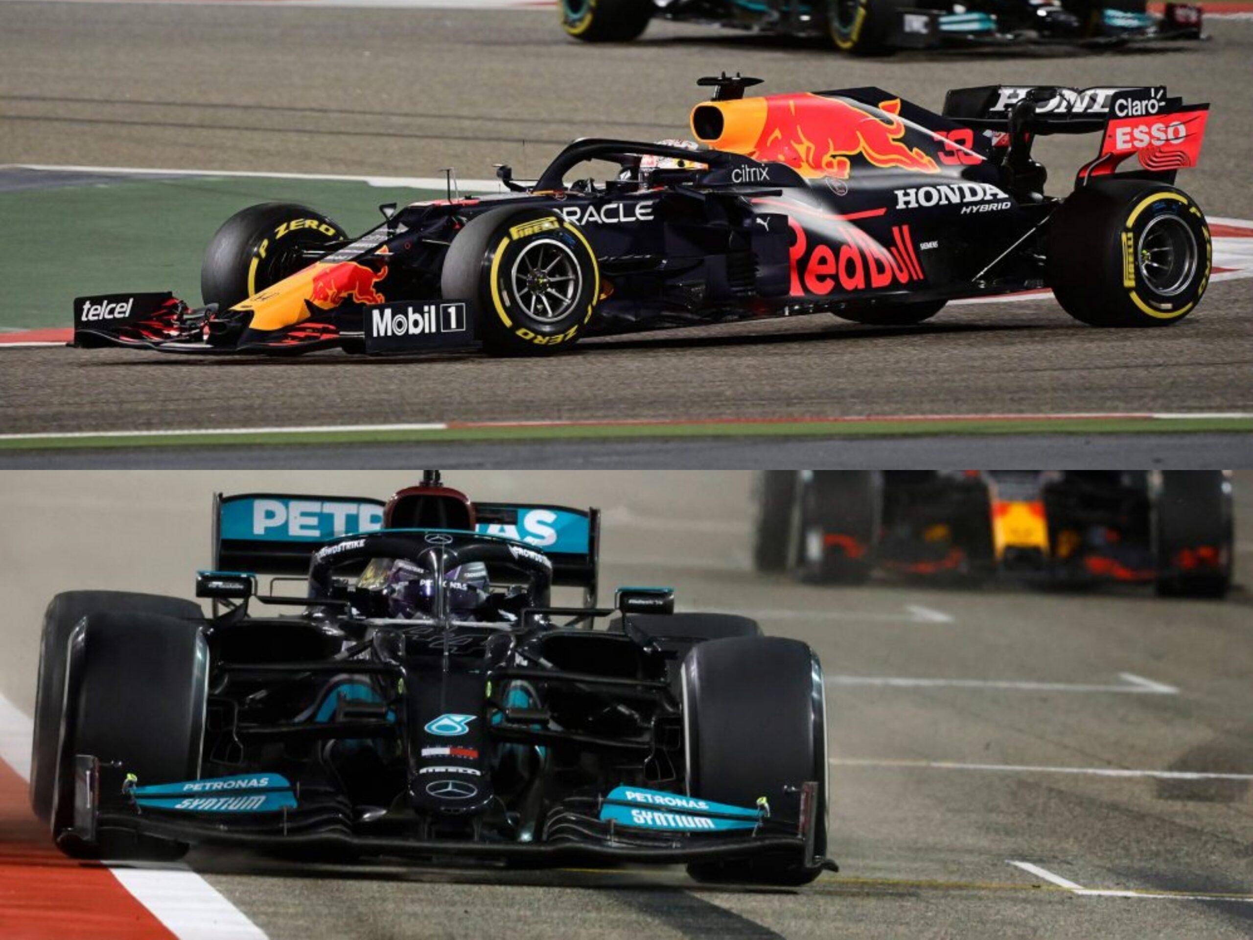 Parliamo di… Lewis Hamilton o Max Verstappen?