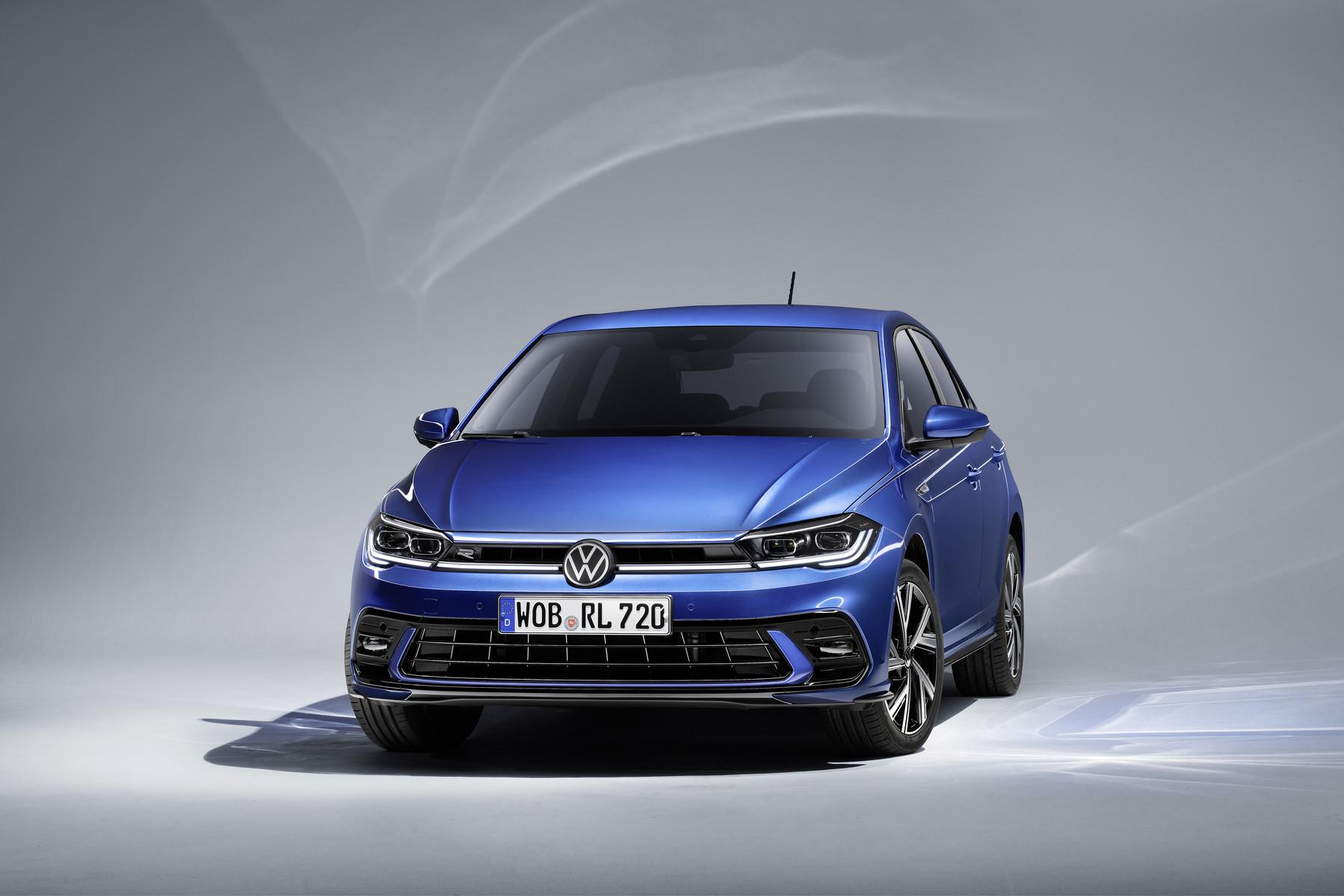 Volkswagen Polo 2021: esterni, interni, motore e uscita.